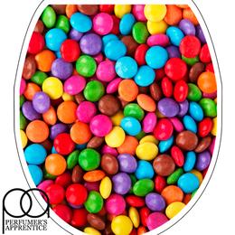 Ароматизатор Rainbow Drops (NF) (Кислые конфетки), TPA USA, 5 мл