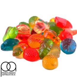 Ароматизатор Gummy Candy (PG) (Жевательный мармелад), TPA USA, 5 мл