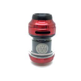 Атомайзер GeekVape ZX RTA 4,5ml Красный