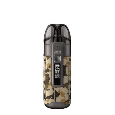 Электронная сигарета Voopoo Argus Air Kit, 900 mAh, 3.8 ml, Desert Camouflage.