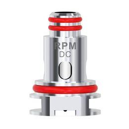Испаритель  RPM coil для Smok Nord 2 kit - DC 0.8 Ом MTL