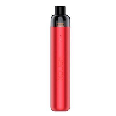 Электронная сигарета GeekVape Wenax Stylus Pod, 2 ml, Devil Red