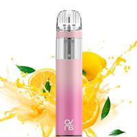 Одноразовая электронная сигарета OVNS Pink Lemonade 2200 Puffs 20mg