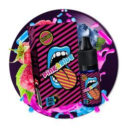 Ароматизатор Pink & Blue (Малина с черникой), BigMouth, 10 мл