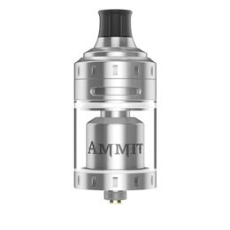 Клиромазйзер Geekvape Ammit MTL; 4 ml, Стальной