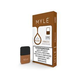 Картридж для Myle, Sweet Tobacco, 50 мг