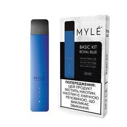 Электронная сигарета Myle, 240 mAh, Синий