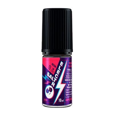 Neon, Electro juice, by Vape City Club 25 мг (Солевой никотин), 10 мл.