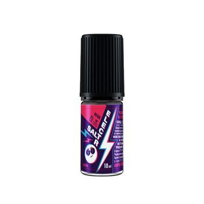Neon, Electro juice, by Vape City Club 48 мг (Солевой никотин), 10 мл.