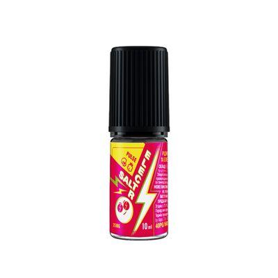 Pulse, Electro juice, by Vape City Club 25 мг (Солевой никотин). 10 мл.