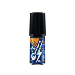 Statik, Electro juice, by Vape City Club 48 мг (Солевой никотин). 10 мл.