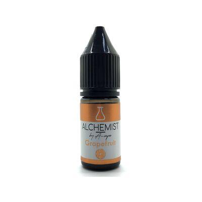 Grapefruit, 50 мг (Солевой никотин). ALCHEMIST. 10 мл.