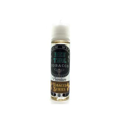 Menthol-Tobacco, 3 мг. WTF. 60 мл.