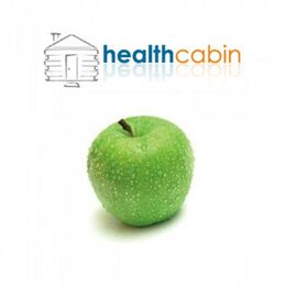 Ароматизатор Зеленое яблоко,  HealthCabin, 5 мл
