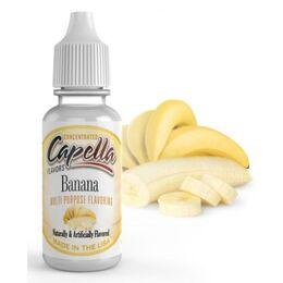 Ароматизатор Banana (Банан), Capella Flavors USA, пробник 1 мл