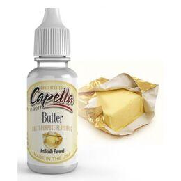 Ароматизатор Golden Butter (Золотистое сливочное масло), Capella Flavors USA, пробник 1 мл