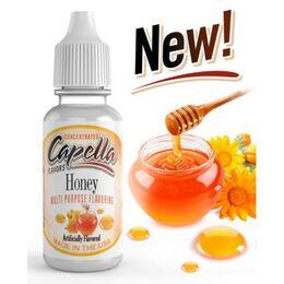 Ароматизатор Honey (Мед), Capella Flavors USA, пробник 1 мл