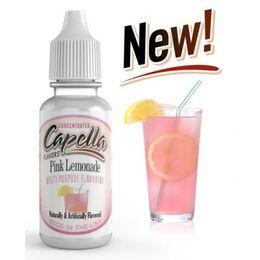 Ароматизатор Pink Lemonade (Розовый лимонад), Capella Flavors USA, пробник 1 мл
