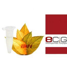 Ароматизатор Tobacco Banson Hedge, eCIg HELLAS, Греция, пробник 1 мл