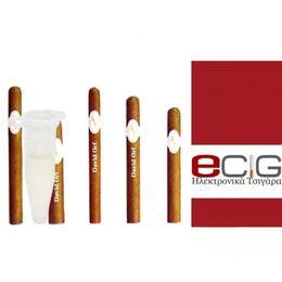 Ароматизатор Tobacco David Orf, eCIg HELLAS, Греция, 5 мл