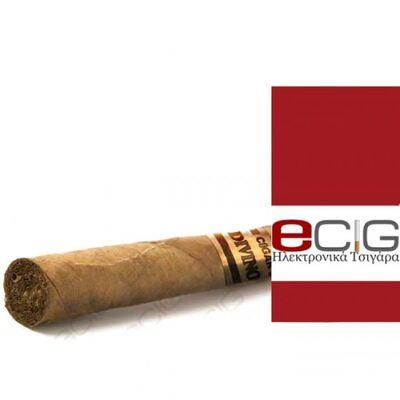 Ароматизатор Tobacco Divino Cigar, eCIg HELLAS, Греция, 5 мл