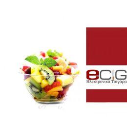 Ароматизатор Tutti Frutti, eCIg HELLAS, Греция, 5 мл