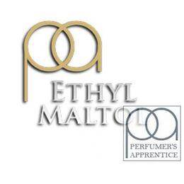 Усилитель вкуса Ethyl Maltol 10% PG, TPA USA, 5 мл