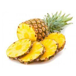 Ароматизатор Pineapple (Natural) (Ананас натуральный), Flavor West USA, 5 мл