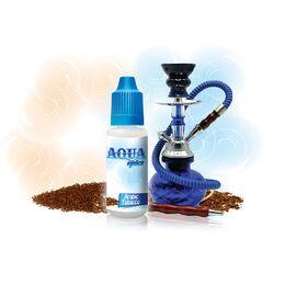 Заправочная жидкость Арабский Табак (Arabic Tobacco), 12 мг (Средняя). Aqua. 15 мл.