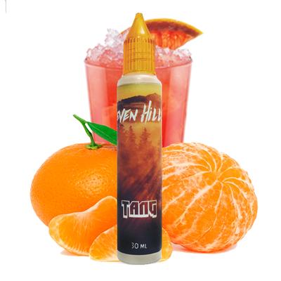 Tang, 0 мг (Без никотина). SevenHills. 30 мл.