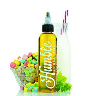 Humble Unicorn Treats, 3 мг (Ультралегкая). Humble Juice Co. 120 мл.