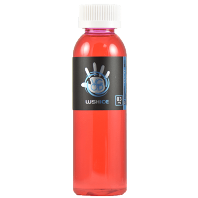 Lush ice, 0 мг (Без никотина). VGOD. 120 мл.