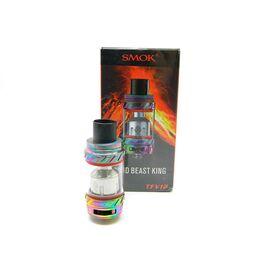 Атомайзер, Smok SMOK TFV12 Beast Tank 6 мл. полный набор, Rainbow
