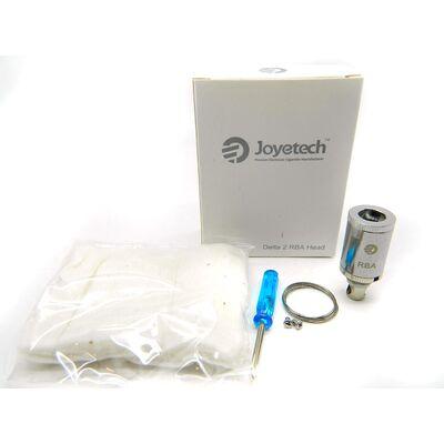 RBA база, испаритель для клиромайзера Joyetech Delta II