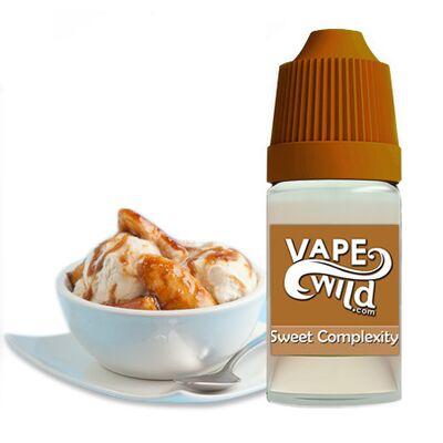 Sweet Complexity, 0 мг (Без никотина). High VG, VapeWild. 30 мл.