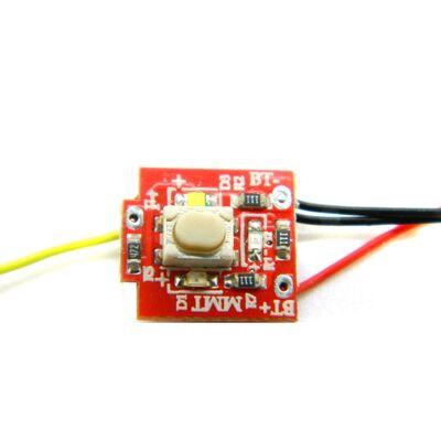 Плата для батареи eGo-T, EVOD, eGo-Q с индикатором заряда