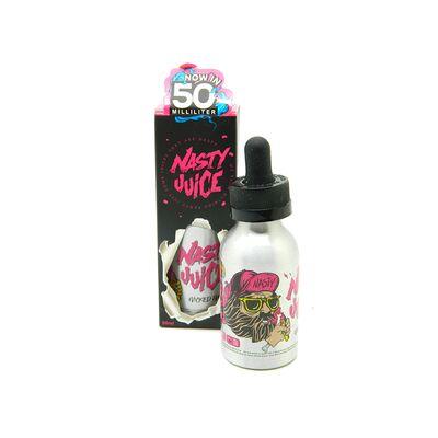 Wicked Haze Nasty, 3 мг (Ультралегкая). Клон 30 мл.