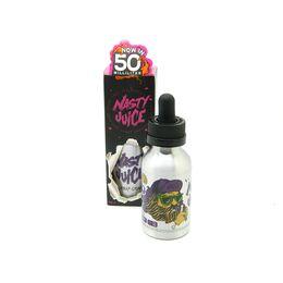 A$ap Grape Nasty, 3 мг (Ультралегкая). Клон 30 мл.