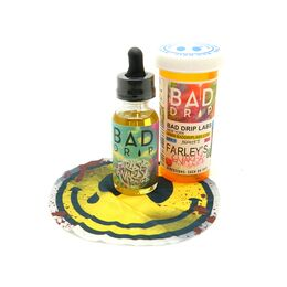 Bad Drip - Farley's Gnarly Sauce, 3 мг (Ультралегкая). Клон 30 мл.