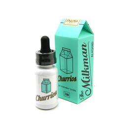Milkman-Churrios, 3 мг (Ультралегкая). Клон 30 мл.