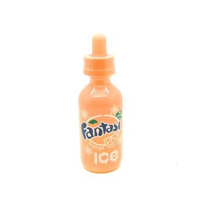 Fantasi Orange, 3 мг (Ультралегкая). Клон 60 мл.