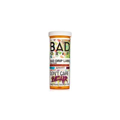 Bad Drip Dont Care Bear 3mg 60ml (Ультралегкая)