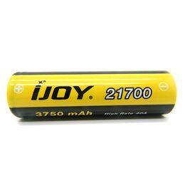 Высокотоковый Li-ion аккумулятор IJOY 21700 3750mAh (до 40А)
