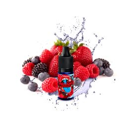 Ароматизатор One Million Berries (Один миллион ягод), BigMouth, 10 мл