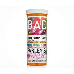 Bad Drip Farley's Gnarly Sauce 3mg 60ml (Ультралегкая)