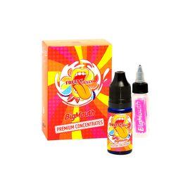 Ароматизатор Fruity Jelly (Фруктовый мармелад), BigMouth, 10 мл