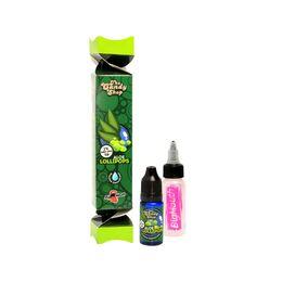 Ароматизатор Aloe Lollipops (Леденцы со вкусом Алое), BigMouth, 10 мл