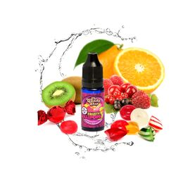 Ароматизатор Fruity Lollipops (Фруктовые леденцы), BigMouth, 10 мл
