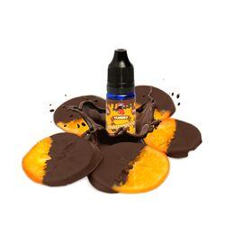 Ароматизатор ORANGETTE (Дольки апельсина в шоколаде), BigMouth, 10 мл