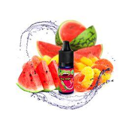 Ароматизатор Watermelon Sour Rings (Кислые арбузные кольца), BigMouth, 10 мл